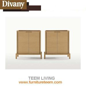 MDF Veneer Home Furniture Cabinet pictures & photos