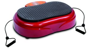 Fitness Massager/Vibration Plate/Body Massager (CE RoHS) pictures & photos