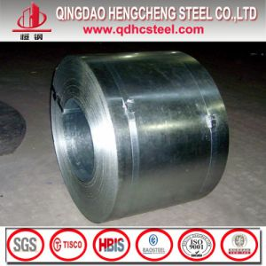 Regular Spangle Hot Dipped Galvanized Steel Strip pictures & photos