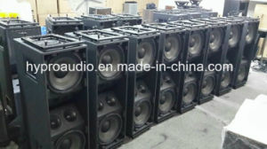 "2016 Hot-Sale 1700W RMS Vt4888 Double 12"" Line Array System for Concert pictures & photos"