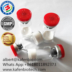 Best Manufacturer Peptides Vials Fragment 176-191 Body Care Weight Loss pictures & photos