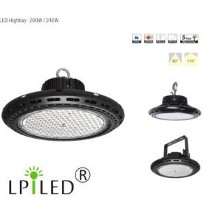 240W LED High Bay Light Illumination pictures & photos