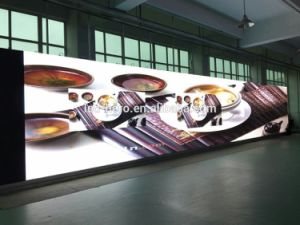 P3 Rental Indoor LED Display-P3 Stage Backdrop LED Display- Shenzhen Manufactures of LED Displays pictures & photos