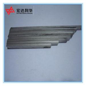 100% Virgin Carbide Strips for Cutting Blades pictures & photos