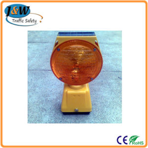High Quality Solar Warning Light/Solar Lamp for Traffic Safety pictures & photos