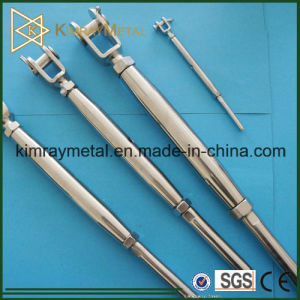 304 and 316 Stainless Steel Cable Accessories pictures & photos