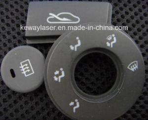 20W Enclosed Fiber Laser Marking System pictures & photos