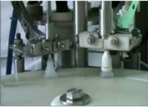 Automatic Eye Drops Filling and Capping Machine pictures & photos