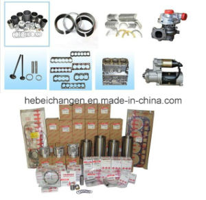 Cummins Engine Parts for Changan, Kinglong, Yutong, Higer Bus pictures & photos