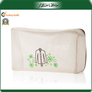 Polyester Nylon Laundry Washing Mesh Bag for Long Shirt pictures & photos