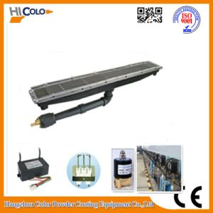 10.9 Kw Infrared Gas Heater Burner Plate HD262 for Gas/LPG Curing Oven pictures & photos