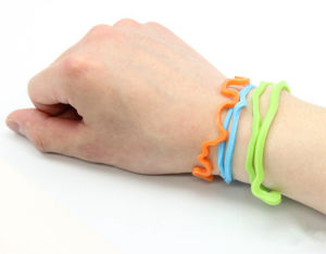 Animal Rubber Band for Fashion and Hair