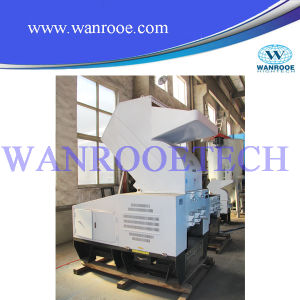 High Output Plastic Recycling Crusher Machine pictures & photos