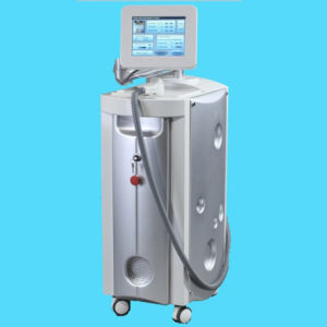 China Hot Sale Professional Hair Removal Diode Laser Equipment