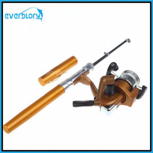 Pocket Pen Fishing Combo Fishing Rod pictures & photos