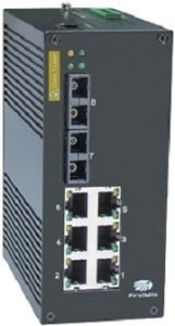 Advanced Managed Industrial Switch IDS 608 pictures & photos
