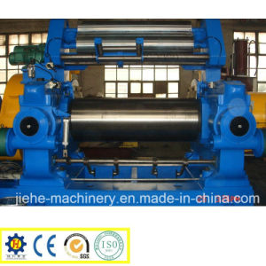 110t Rubber Silicone Mix Machine Refiner with ISO Approved Made in China pictures & photos