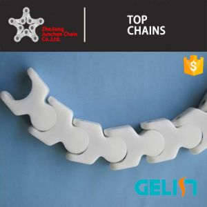 L-1 Flat Top Chain/Plastic Conveyor Chain/Keel Chain pictures & photos