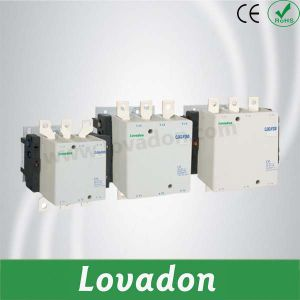 Good Quality Cjx2 Series F Model AC Contactor pictures & photos