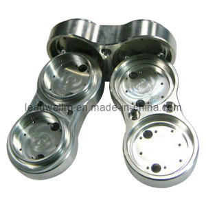 Customized CNC Machining Aluminum Prototype pictures & photos