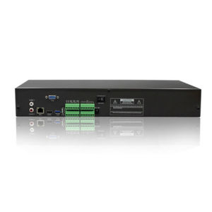 36 CH 960p/32 CH 961080P G-Poe NVR with 4 Disks pictures & photos