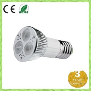 E27 LED Spotlight (WF-E27-1WX3) pictures & photos