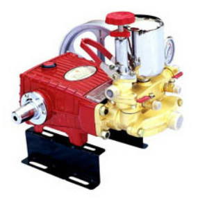 Agricultural Plunger Pump with High Pressure (SK-40A) pictures & photos