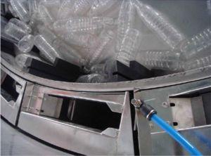 10000bph Automatic Plastic Bottle Unscrambler (LP-16) pictures & photos