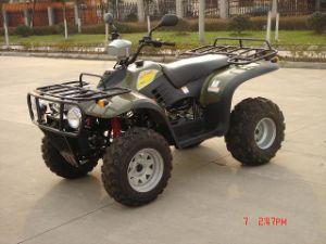 260cc ATV Yh260 Yh002 Beyond 260 Yonghe260 Bacus 260