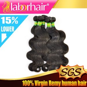 5 Star Best Feekback 100% Virgin Malaysian Hair pictures & photos