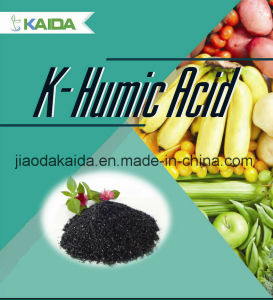 Potassium Humate 95% Organic Fertilizer