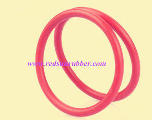 Viton FKM O Ring for High Temperature pictures & photos