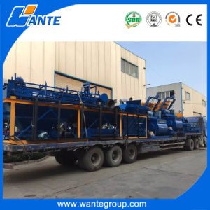 Qt4-15c Automatic Brick Making Machine Price, Automatic Brick Making Machine Price pictures & photos