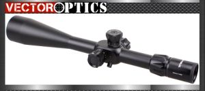 Monarch 8-32X56 Ffp Tactical Sniper Rifle Scope High Quality Gun Sight pictures & photos