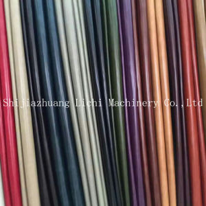 High Quality Furniture Leather Garment Leather Genuine Leather