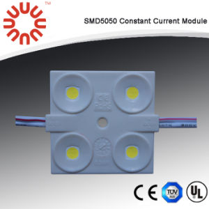 CE RoHS Economical LED Module with 4LED/PC pictures & photos