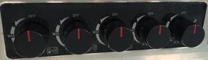 Five Burner Gas Hob (SZ-JH5213) pictures & photos