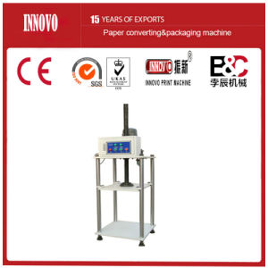 Electric Paper Pressing Machine (innovo-50B) pictures & photos