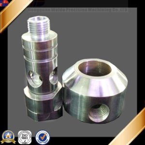 Stainless Steel Central Machinery Lathe Parts pictures & photos