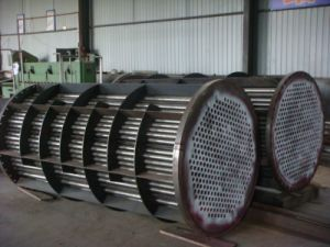 ASTM B862 Gr1 Titanium Welding Pipe pictures & photos