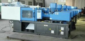 Injection Molding Machine pictures & photos