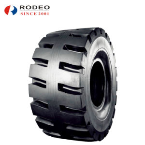 Mwl (Motor Wheel Loader) -Tl535s+ 35/65r33 OTR Tire pictures & photos