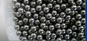 Tungsten Balls Carbide Balls Tungsten Carbide Pellets pictures & photos