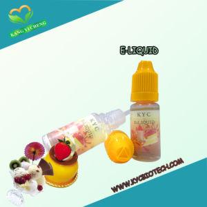 Food Gread E-Juice E-Liquid for E-Cig pictures & photos