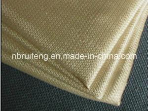 (HT800) Heat Treatment Fiberglass Cloth pictures & photos