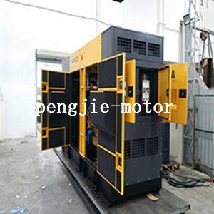 Diesel Generator Set Type Cummin Silent Diesel Generator pictures & photos