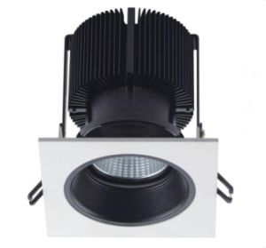 20W Aluinum COB LED Ceiling Downlight pictures & photos