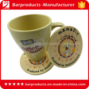 High Quality Custom PVC Coaster