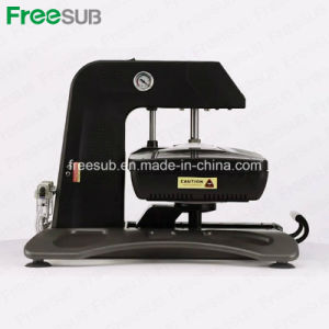 Freesub T-Shirt Heat Transfer Printing Machine with Pneumatic (ST-420) pictures & photos