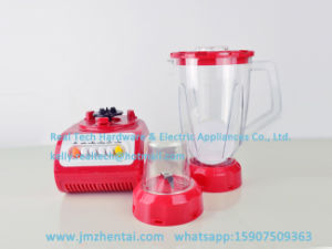2016 New Design Commercial Food Processor Heavy Duty Blender pictures & photos